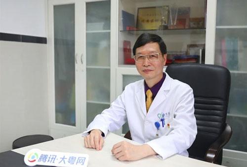 专访胡志奇:毛囊再生是我们的目标,愿天下无秃